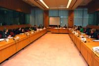L'esperienza dei giovani delegati CONFINT2010 a Bruxelles