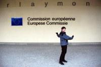 Si parte per Bruxelles!