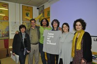 The 19th April 2012 the Italian National Conference YECP2012 was held in Rome