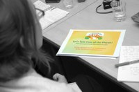 Benvenuto sul sito del progetto YECP2012 -Young Europeans, Let's Take Care of the Planet!