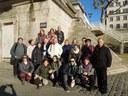 A Lione 2014 riunione del Gruppo di Coordinamento Europeo